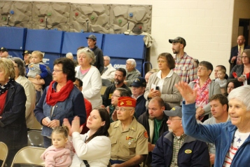 Veterans Day Program, Tamaqua Area Elementary School, Tamaqua, 11-11-2015 (156)