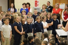 Veterans Day Program, Tamaqua Area Elementary School, Tamaqua, 11-11-2015 (165)