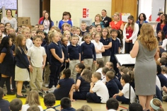 Veterans Day Program, Tamaqua Area Elementary School, Tamaqua, 11-11-2015 (173)