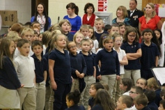Veterans Day Program, Tamaqua Area Elementary School, Tamaqua, 11-11-2015 (175)