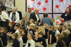 Veterans Day Program, Tamaqua Area Elementary School, Tamaqua, 11-11-2015 (20)