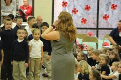 Veterans Day Program, Tamaqua Area Elementary School, Tamaqua, 11-11-2015 (207)