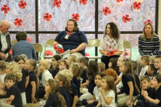 Veterans Day Program, Tamaqua Area Elementary School, Tamaqua, 11-11-2015 (21)