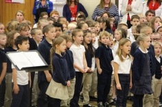 Veterans Day Program, Tamaqua Area Elementary School, Tamaqua, 11-11-2015 (212)