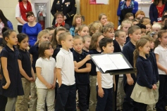 Veterans Day Program, Tamaqua Area Elementary School, Tamaqua, 11-11-2015 (214)