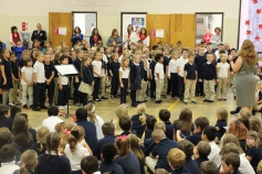 Veterans Day Program, Tamaqua Area Elementary School, Tamaqua, 11-11-2015 (215)