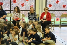 Veterans Day Program, Tamaqua Area Elementary School, Tamaqua, 11-11-2015 (22)