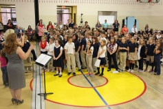 Veterans Day Program, Tamaqua Area Elementary School, Tamaqua, 11-11-2015 (232)