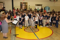 Veterans Day Program, Tamaqua Area Elementary School, Tamaqua, 11-11-2015 (233)