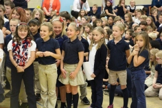 Veterans Day Program, Tamaqua Area Elementary School, Tamaqua, 11-11-2015 (239)
