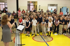 Veterans Day Program, Tamaqua Area Elementary School, Tamaqua, 11-11-2015 (241)