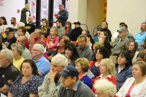 Veterans Day Program, Tamaqua Area Elementary School, Tamaqua, 11-11-2015 (26)