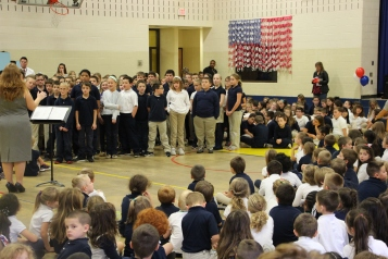 Veterans Day Program, Tamaqua Area Elementary School, Tamaqua, 11-11-2015 (277)