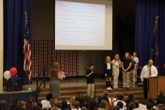 Veterans Day Program, Tamaqua Area Elementary School, Tamaqua, 11-11-2015 (285)
