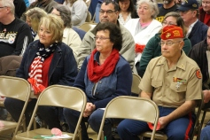Veterans Day Program, Tamaqua Area Elementary School, Tamaqua, 11-11-2015 (29)