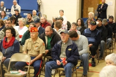 Veterans Day Program, Tamaqua Area Elementary School, Tamaqua, 11-11-2015 (30)