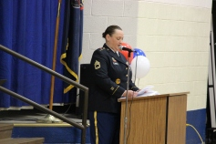 Veterans Day Program, Tamaqua Area Elementary School, Tamaqua, 11-11-2015 (312)