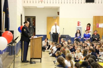 Veterans Day Program, Tamaqua Area Elementary School, Tamaqua, 11-11-2015 (325)