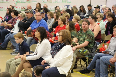 Veterans Day Program, Tamaqua Area Elementary School, Tamaqua, 11-11-2015 (34)