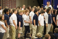 Veterans Day Program, Tamaqua Area Elementary School, Tamaqua, 11-11-2015 (347)