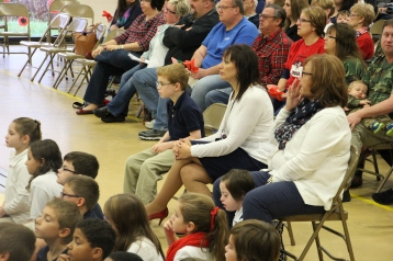 Veterans Day Program, Tamaqua Area Elementary School, Tamaqua, 11-11-2015 (35)