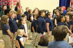 Veterans Day Program, Tamaqua Area Elementary School, Tamaqua, 11-11-2015 (350)