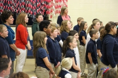 Veterans Day Program, Tamaqua Area Elementary School, Tamaqua, 11-11-2015 (351)