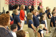 Veterans Day Program, Tamaqua Area Elementary School, Tamaqua, 11-11-2015 (352)
