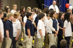 Veterans Day Program, Tamaqua Area Elementary School, Tamaqua, 11-11-2015 (361)