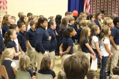 Veterans Day Program, Tamaqua Area Elementary School, Tamaqua, 11-11-2015 (364)