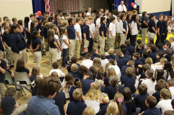 Veterans Day Program, Tamaqua Area Elementary School, Tamaqua, 11-11-2015 (370)
