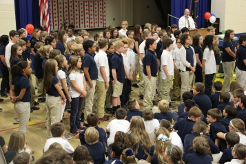 Veterans Day Program, Tamaqua Area Elementary School, Tamaqua, 11-11-2015 (372)