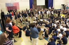 Veterans Day Program, Tamaqua Area Elementary School, Tamaqua, 11-11-2015 (378)
