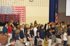 Veterans Day Program, Tamaqua Area Elementary School, Tamaqua, 11-11-2015 (384)