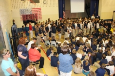 Veterans Day Program, Tamaqua Area Elementary School, Tamaqua, 11-11-2015 (385)