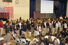 Veterans Day Program, Tamaqua Area Elementary School, Tamaqua, 11-11-2015 (387)
