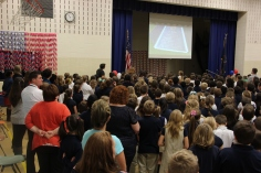 Veterans Day Program, Tamaqua Area Elementary School, Tamaqua, 11-11-2015 (397)