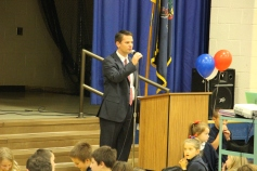 Veterans Day Program, Tamaqua Area Elementary School, Tamaqua, 11-11-2015 (401)