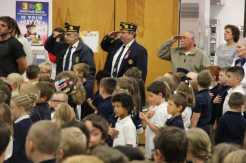 Veterans Day Program, Tamaqua Area Elementary School, Tamaqua, 11-11-2015 (51)