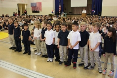 Veterans Day Program, Tamaqua Area Elementary School, Tamaqua, 11-11-2015 (61)