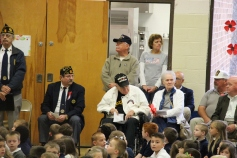 Veterans Day Program, Tamaqua Area Elementary School, Tamaqua, 11-11-2015 (78)