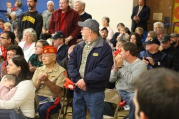 Veterans Day Program, Tamaqua Area Elementary School, Tamaqua, 11-11-2015 (86)