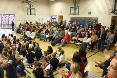 Veterans Day Program, Tamaqua Area Elementary School, Tamaqua, 11-11-2015 (92)