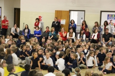 Veterans Day Program, Tamaqua Area Elementary School, Tamaqua, 11-11-2015 (95)