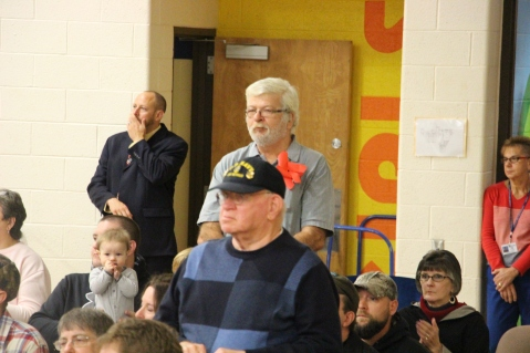 Veterans Day Program, Tamaqua Area Elementary School, Tamaqua, 11-11-2015 (97)