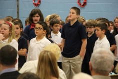 Veterans Day Program, TASD, West Penn Elementary School, West Penn, 11-12-2015 (124)