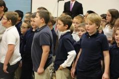 Veterans Day Program, TASD, West Penn Elementary School, West Penn, 11-12-2015 (143)