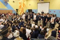 Veterans Day Program, TASD, West Penn Elementary School, West Penn, 11-12-2015 (152)