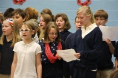 Veterans Day Program, TASD, West Penn Elementary School, West Penn, 11-12-2015 (183)