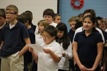 Veterans Day Program, TASD, West Penn Elementary School, West Penn, 11-12-2015 (186)